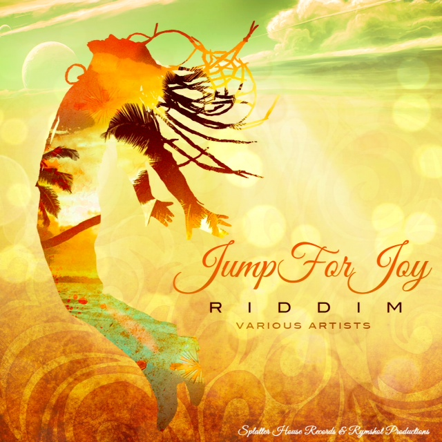 Today                                 (Jump For Joy Riddim)